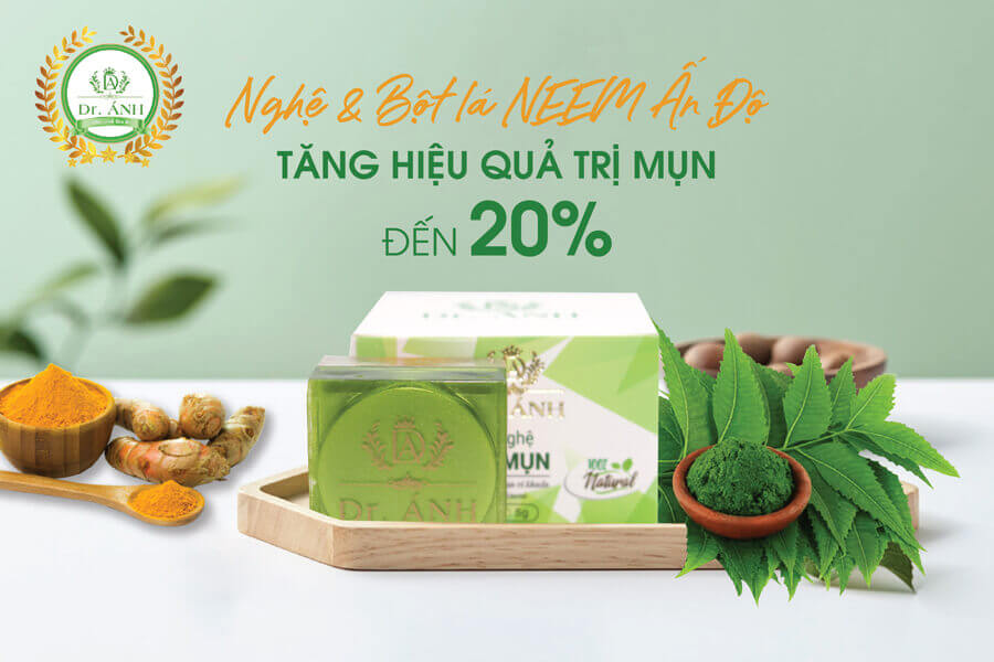 nghe la neem 2 thanh phan trong cao nghe dr anh